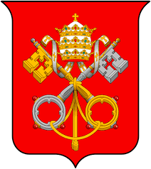 Flag of Holy See